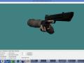 Russian Pistol Models Pack