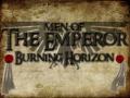 Men of the Emperor: Burning Horizon WiP build