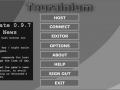 Teurainium 0.9.7