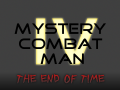 Mystery Combat Man 4 Preview Patch