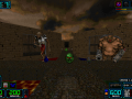 HXRTC HUD 1.2 (for classic Doom)