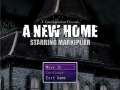 A New Home starring Markiplier