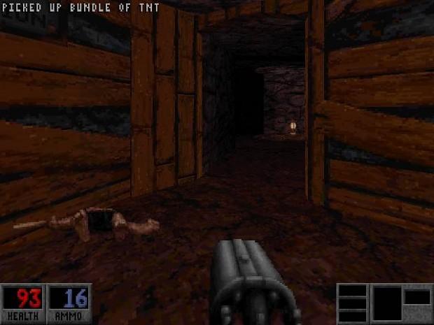 Kalitha - The Dead Mines
