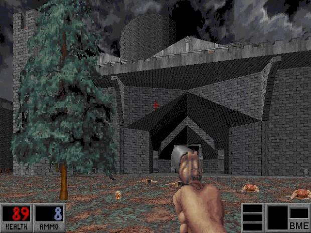 Ravenloft - Chapter 2: Strahd's Castle