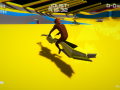 Hoverbike Joust - 0.0.1 Alpha (Windows)