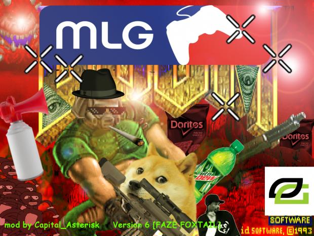 BD MLG Pro V6