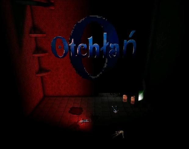 Otchlan Mod /  Chasm Mod - version 1.0b