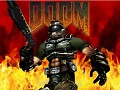 Ultimate Doom I and II Metal Rededited