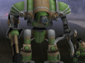 Imperial Knight for Modding (Updated)