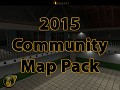 GoldenEye: Source January 2015 Community Map Pack