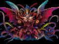 The Shadow of the Demon God: Dark Horizons ER