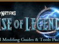 Rise of Legends - All Modding Guides & Tools Pack