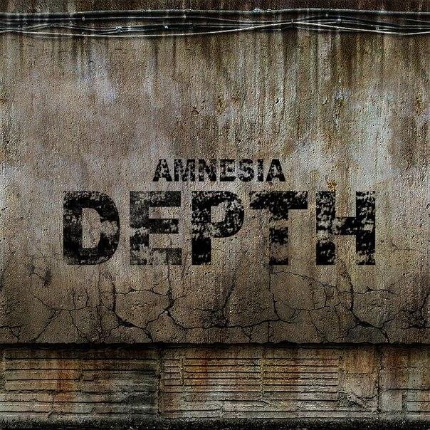 Amnesia Depth Full [eng]