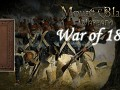 War of 1812 0.5 to v1 Patch