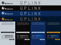 Slick Uplink Theme Package