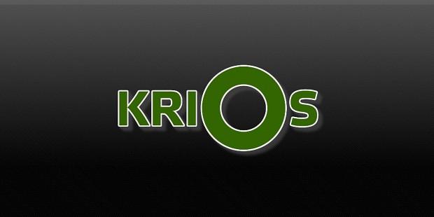 Operation KRIOS [COOP 20]