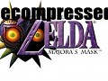 Zelda MM Decompressed