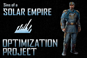 Sins Optimization Project 1.0 for Original Sins