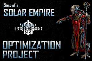 Sins Optimization Project 1.0 for Entrenchment