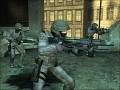 Half-Life 2: Mobile Infantry Combine