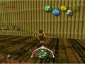 Early Version of Zelda Gaiden
