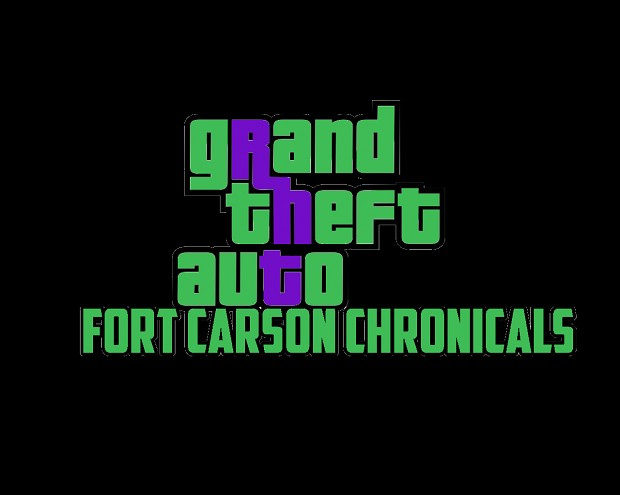 Carson Chronicles: Chapters 1 & 2 Double Pack