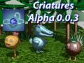 Criatures de Orion Alpha 0.0.3