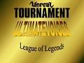 UV - League of Legends (24 Voicepacks)