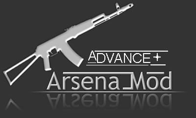 Arsenal Advance V.1.0