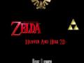 2D Zelda Heaven and Hell Alpha Demo