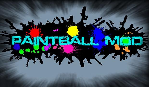 PaintballMod (Beta)