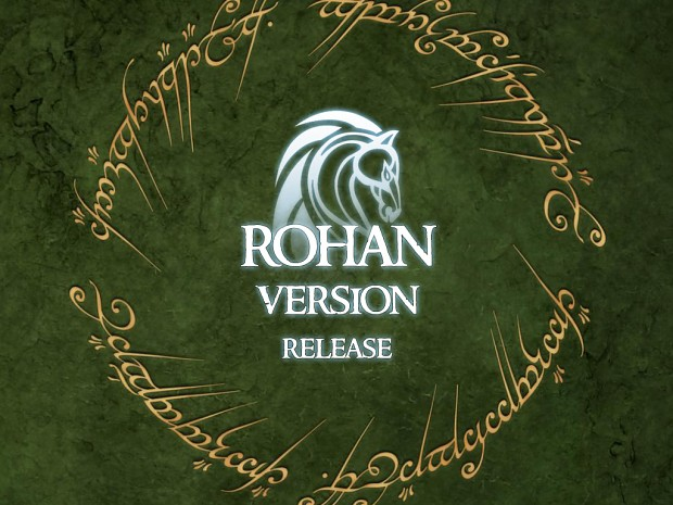Middle-earth Expanded - Rohan Release