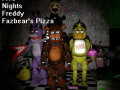 Five Nights Freddy Fazbear's Pizza (fixed)
