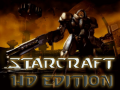 StarCraft HD Edition MOD (Only multiplayer)