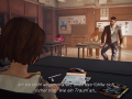 Bugfishs Life is Strange Episode 1 - Deutsch v0.1