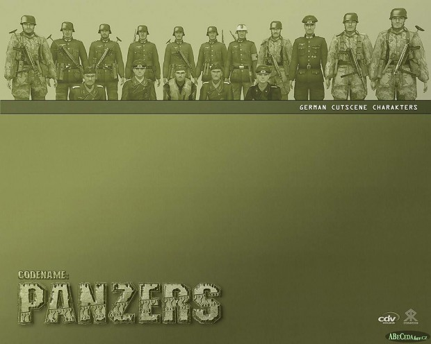 Panzers Patch v1.21 INTERNATIONAL