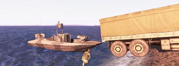 [R3F] Logistics by {R3F} madbull