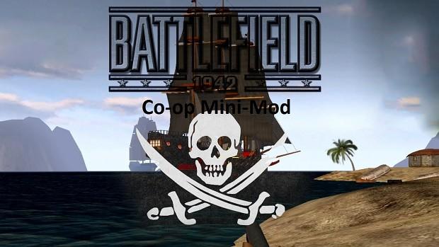 BF Pirates Co op Mini Mod