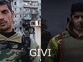 Givi - Novorussian Commander texture xD