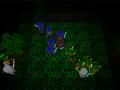 proto-type of game engine