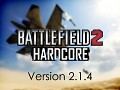 Battlefield 2 HARDCORE v.2.1.4 — NEW