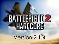 Battlefield 2 HARDCORE v.2.1.4