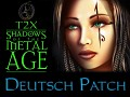 T2X - German Translation - Patch 0.8