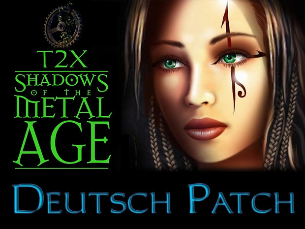 T2X - German Translation - Patch 1.0