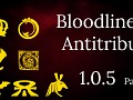 Bloodlines Antitribu Version 1.0.5 Hotfix