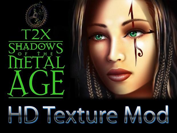 Thief 2X HD Texture Mod 1.2 (Full Version - 7-Zip)