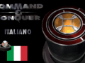 C&C95; v1.06c Italian language pack