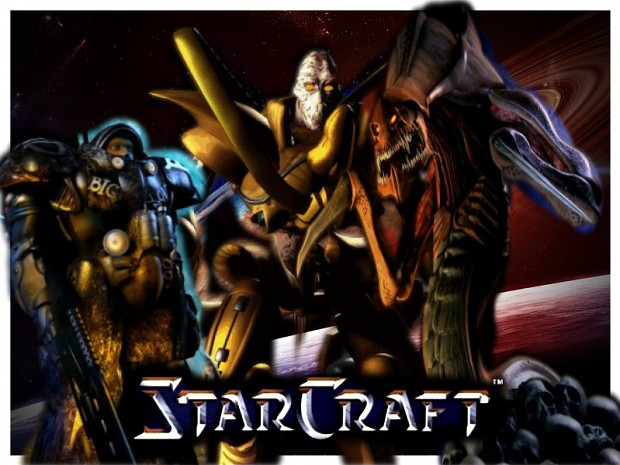 StarCraft: Heroes of the UED
