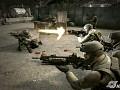 ISA Marine (Killzone)