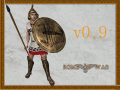 RaW-Hellenic UI mod